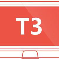 T3标准版